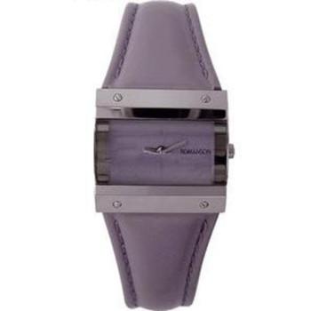Часы Romanson DL2131SMWH PUR