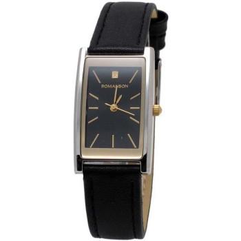 Часы Romanson DL2158CL2T BLACK