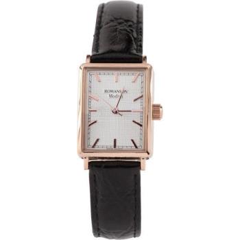 Часы Romanson DL5163LRG WH