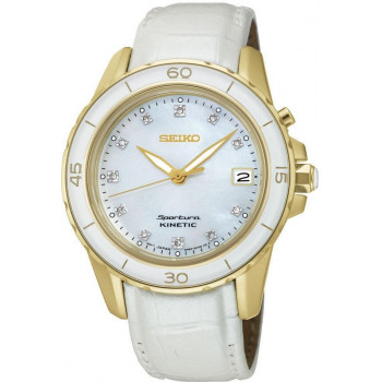 Часы Seiko SKA876P1