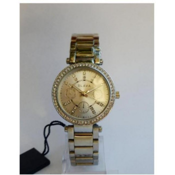 Часы Slava SL10018SSF