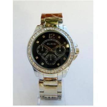 Часы Slava SL10021SBS
