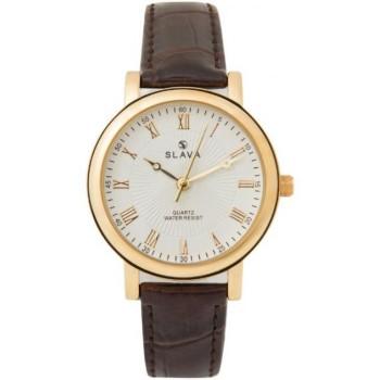 Часы Slava SL10048GWG
