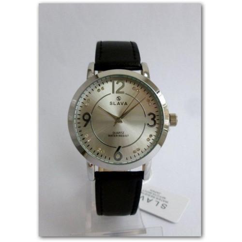 Часы Slava SL10100SSS