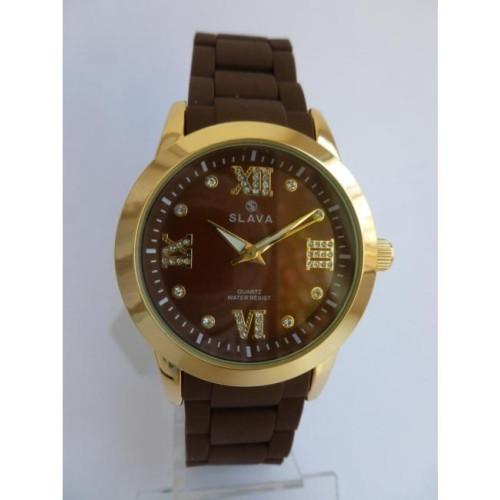 Часы Slava SL10139GBRG
